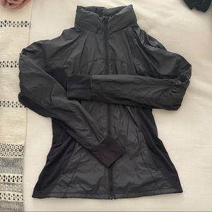 Lululemon workout jacket